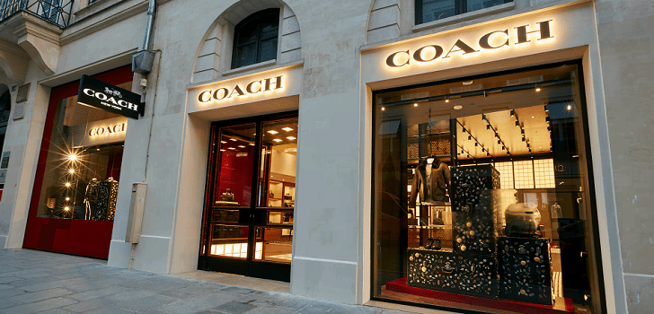 Coach coloca a un ex Ralph Lauren e Intersport al frente de Europa